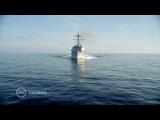 Последний корабль / The Last Ship.1 сезон.Трейлер #3 (2014).